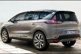 Renault Espace 2015 1