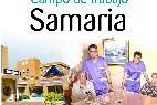 Campo de trabajo Samaria