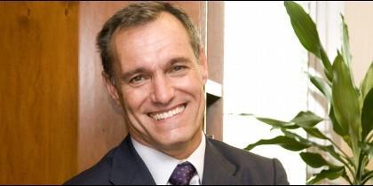 Silvio González, consejero delegado.