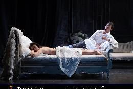 La Traviata, de Verdi - Teatro Real