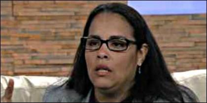 Paola Languzco Jiménez.