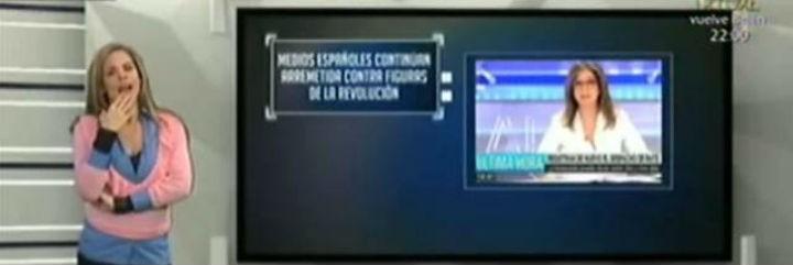 Al presidente de Venezuela no le gusta cómo trata el programa matinal su gestión.