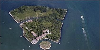 Isla de Poveglia