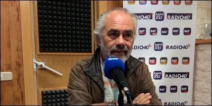 Manuel Ovalle (RTVE).