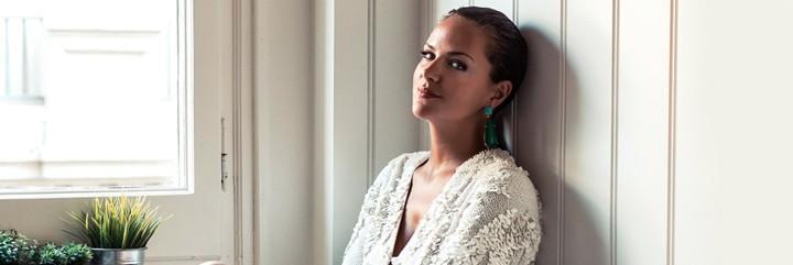 Mireia Verdú está al frente de su propio agencia de modelos Francina Models.