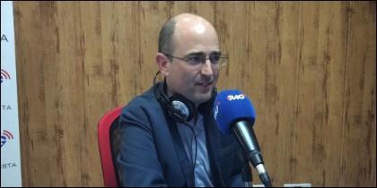 A.J. Chinchetru (Periodista Digital).