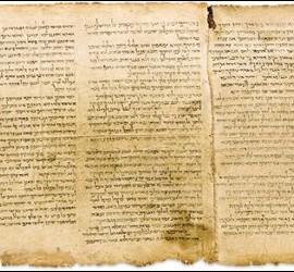 Manuscritos del Mar Muerto