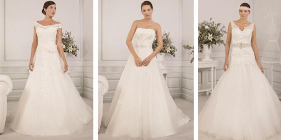 042e89610 Vertize Gala  Increíbles vestidos de novia