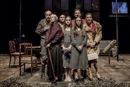 Trilogía de la ceguera - CND - Teatro Valle Inclán