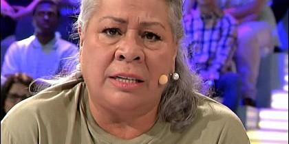 Carmen Gahona ('SV 2015').