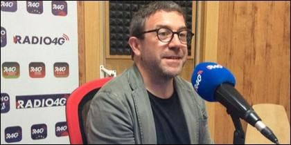 Alberto Di Lolli (El Mundo).