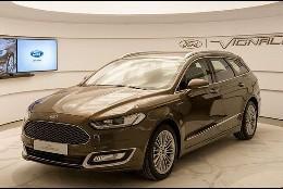 Ford MondeoVignale Casa Decor