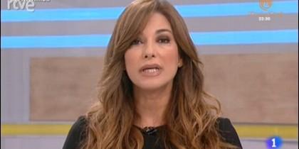 Mariló Montero retorna a 'Las Mañanas' de TVE.
