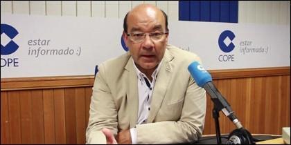 Ángel Expósito.