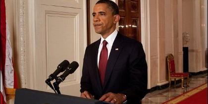 Obama  cnferencia