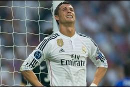 Cristiano Ronaldo, CR7.