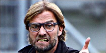 Jürgen Klop, entrenador.