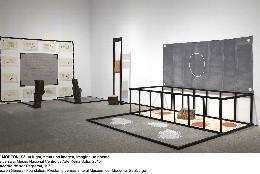 Exposición Ree Morton - Museo Reina Sofía