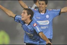 Lucas Melano.