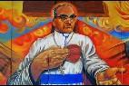 Todo listo para la beatificación de Romero