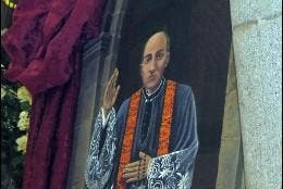 Teodoro Barbero, sacerdote