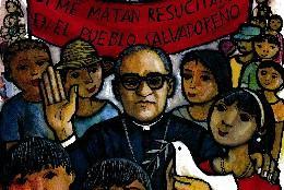 San Romero, de Maximino Cerezo