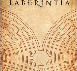 Laberintia, de Josep Otón (Mensajero)