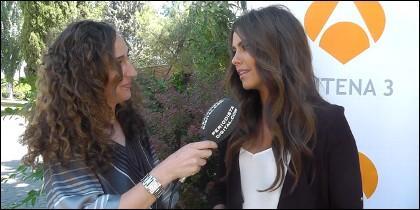 Cristina Pedroche entrevistada por PD