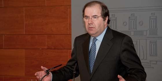 Juan Vicente Herrera.