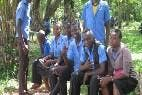 Maristas en la República Centroafricana