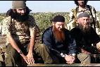 Barbudos en Mosul