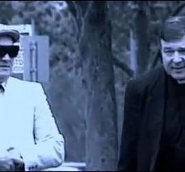 Gerard Ridsdale y George Pell