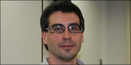 Ander Izagirre, trotamundo y freelance.