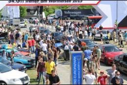 34º Encuentro GTI en Wörthersee