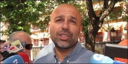 Jorge García Molina.