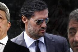 Cerezo, Caminero y Gil Marín.
