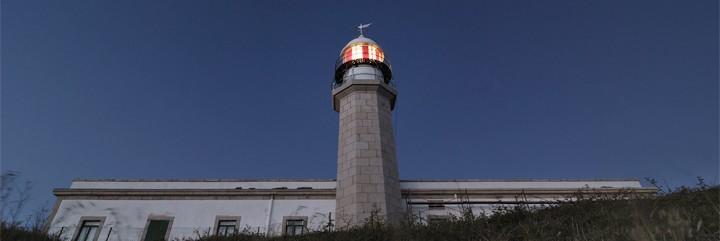 Los faros gallegos son de los más antiguos del mundo.
