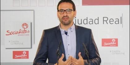 Sergio Gutiérrez Prieto.