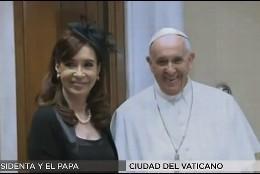 Francisco y Cristina