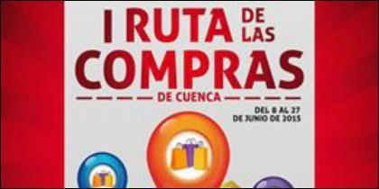 I ruta de las compras de Cuenca.