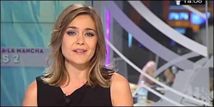 Victoria Vigón.