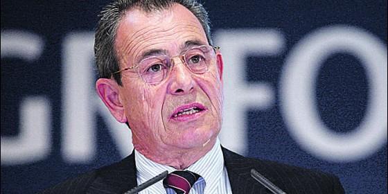 Víctor Grifols.