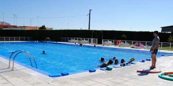 este viernes se abrir la piscina municipal de valencia de