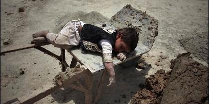 12 de junio, Día Mundial contra el Trabajo Infantil