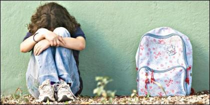 Bullyng, abusos en la escuela, violencia sexual y educación.