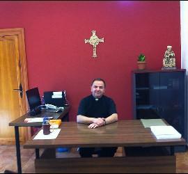 José S.J. Prisco es hermano operario