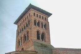 Iglesia de San Tirso.