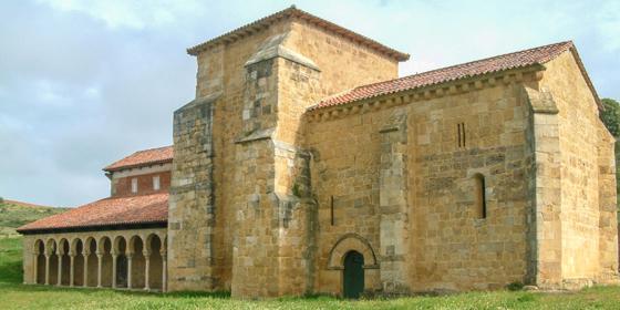 Mansilla de las mulas iglesia del monasterio de san - San miguel del camino ...