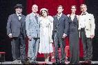 El discurso del rey, de David Seidler - Teatro Español