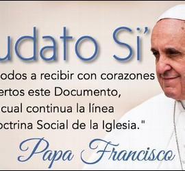 Laudato Si', la nueva encíclica de Francisco